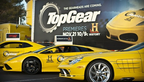 Corporate-events-top-gear