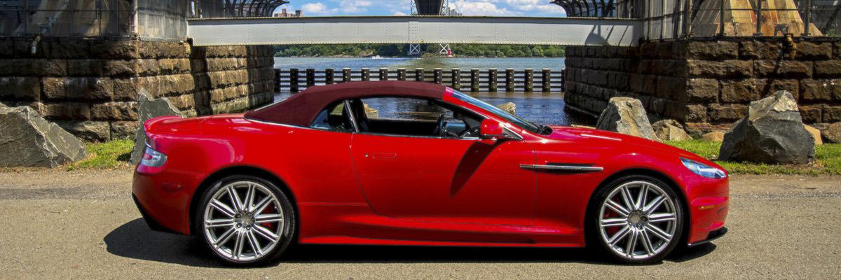 Aston Martin DBS Volante Rental Los Angeles Rent A Aston Martin DBS - Rent aston martin los angeles