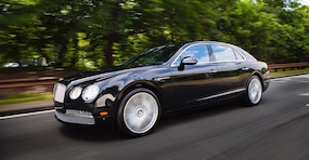 Bentley-continental-flying-spur-profile