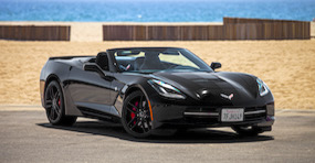 Corvette-stingray-c7-profile