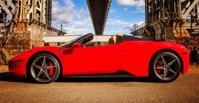Exotic Car Rental Boston Luxury Car Rental Boston Gotham Dream Cars