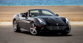 Ferrari-california-t-profile
