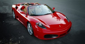 Exotic Car Rental Las Vegas & Luxury Car Rental Las Vegas ...