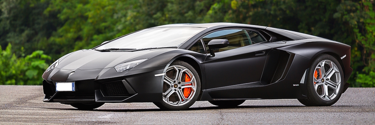 Lamborghini Aventador Rental New York: Rent a Lamborghini ...