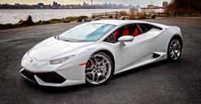 Exotic Car Rental Luxury Car Rental Gotham Dream Cars