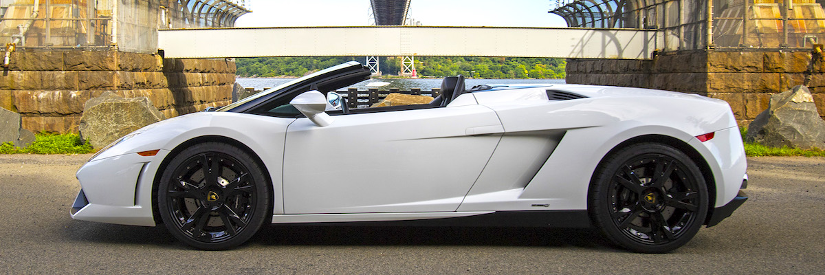 Lamborghini LP550 2 Spyder