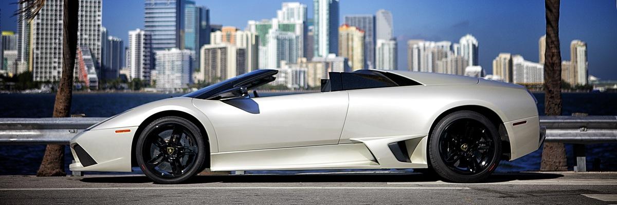Lamborghini LP640 Roadster Rental New York: Rent a Lamborghini LP640 ...