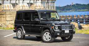 Mercedes-benz-g550-profile