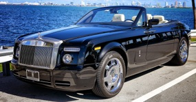 Exotic Car Rental & Luxury Car Rental - Gotham Dream Cars