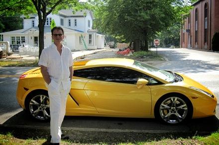 Exotic Car Rental Amp Luxury Car Rental Gotham Dream Cars
